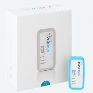 vivobase mobile blau